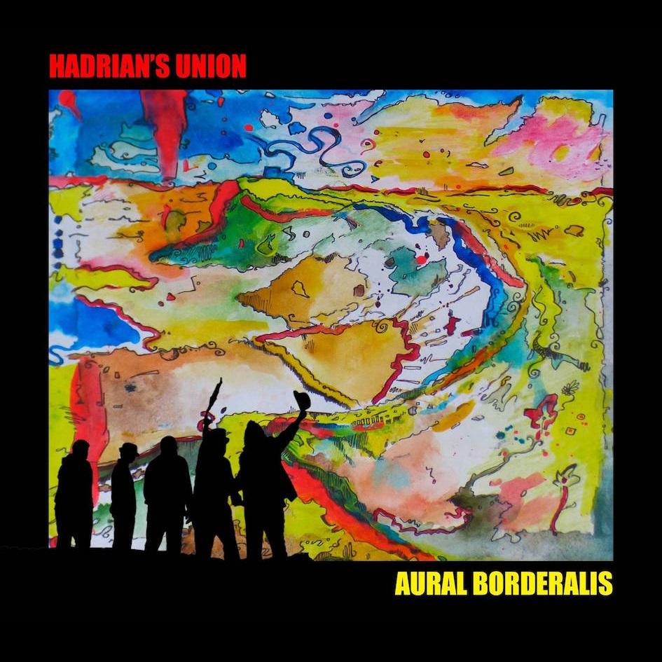 CD - Aural Borderalis